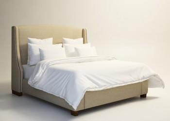Кровать GRAMERCY II GAS-BAR