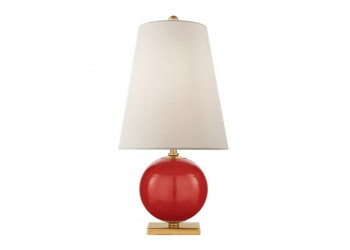 Настольная лампа Corbin