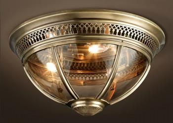 Потолочный светильник Residential 3 DColl