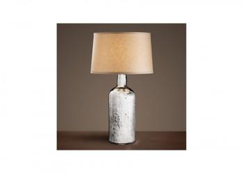 Настольная лампа 19th c. Vintage mercury glass