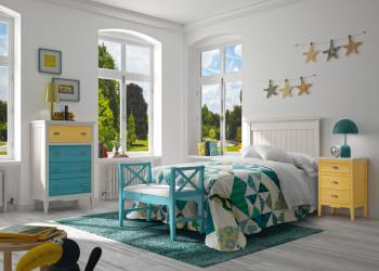 Спальня Nantes 18J-1