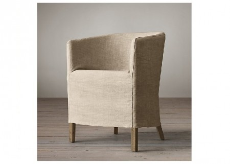 Кресло BARRELBACK