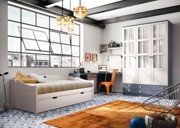 Кровать Apilable 36A 7001
