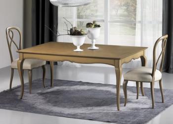 Прямоугольный стол коллекция Rosewood