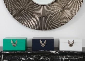 Шкатулка Eagle Box-Green