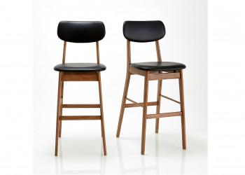 Сет из 2х барных стульев LaR WATFORD