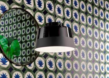 Подвесной светильник QUINDIM серия Deco