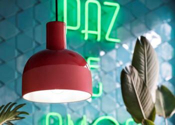 Подвесной светильник CAXIXI коллекция Deco