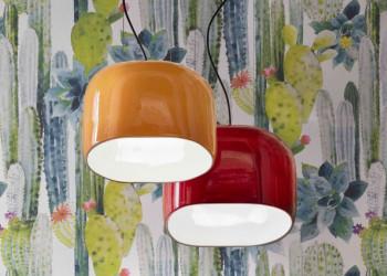Подвесной светильник AYRTON коллекция Deco