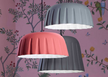 Подвесной светильник MADAME GRES коллекция Deco