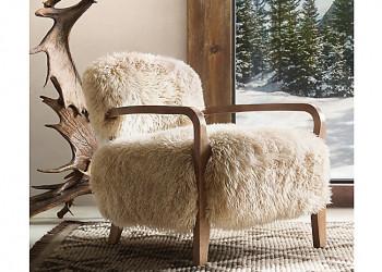 Кресло YETI SHEEPSKIN