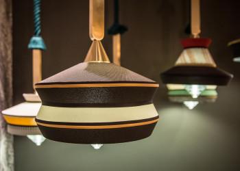Подвесной светильник CALYPSO