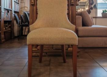 Кресло индивидуальное производство