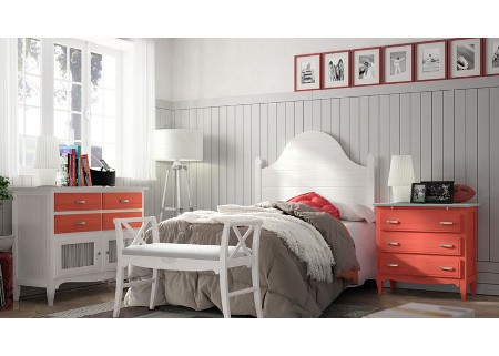 Спальня Grupo Seys