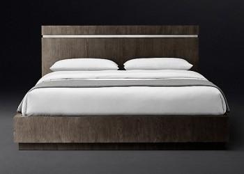 Кровать Bezier