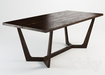 Стол обеденный JADA 301.011