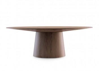 Обеденный стол LE015-NOGAL