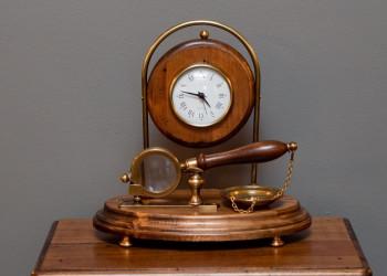 Декоративные часы 3048