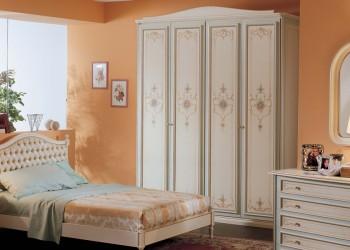 Спальня Renoir