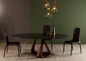Обеденный стол Rizoma