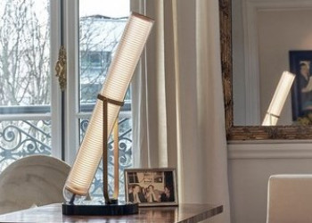Настольная лампа La Lampe Frechin