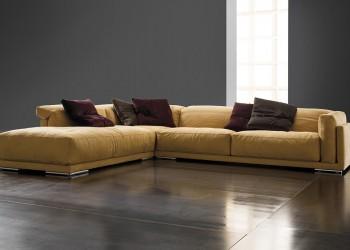 Модульный диван Spazio