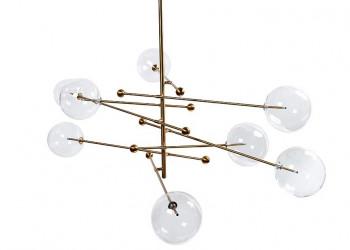 Подвесной светильник G