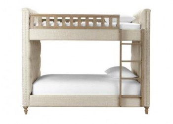 Двухъярусная кровать TWINS BUNK
