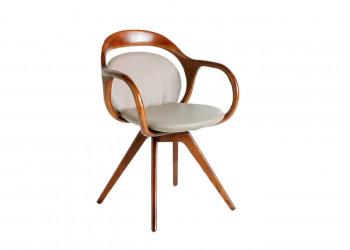 Вращающийся стул LC17103