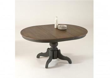 Раскладной круглый стол LaR Eulali