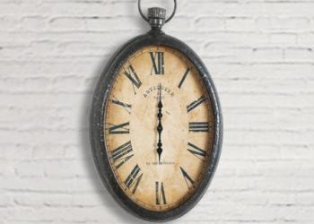 Часы DB002731