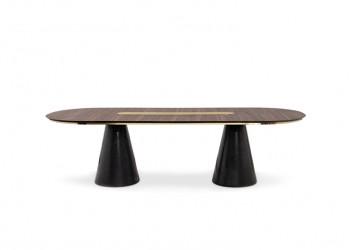 Обеденный стол Bertoia