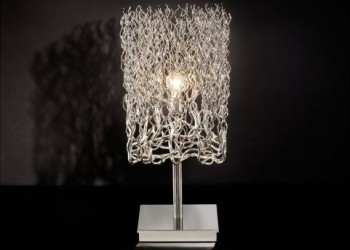 Настольная лампа HOLLYWOOD
