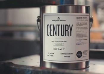 Краска Century