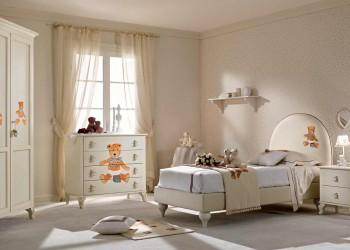 Спальня Composizione 10