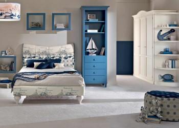 Спальня Composizione 3