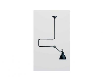 Потолочный светильник Mantis 312 BL-SAT
