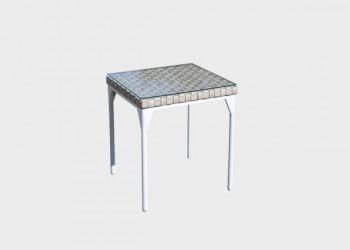 Приставной стол серии Brafta