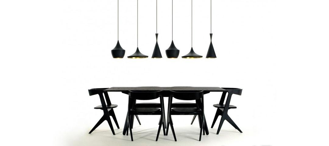 Мебель азиатских производителей