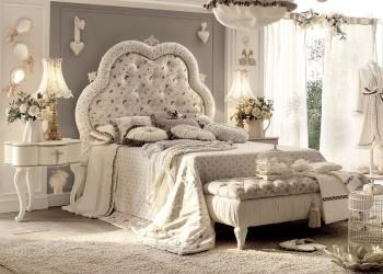 Кровать DN01