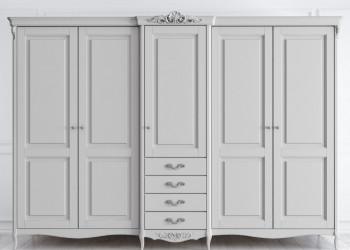 Шкафы серия Atelier Home