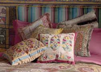 Декоративные подушки ETRO
