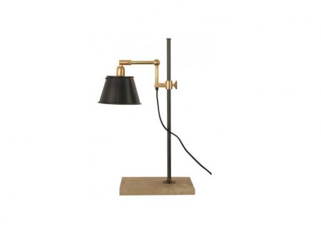 Настольная лампа DOLLY