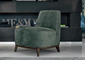Кресло Loft Mignon