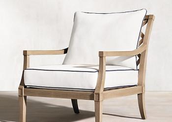 кресло Loire