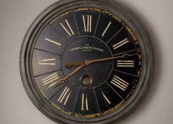 Часы 40050127 BLK