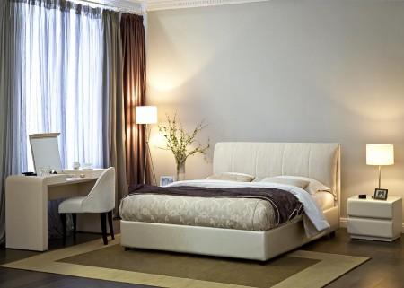 Кровать Таити