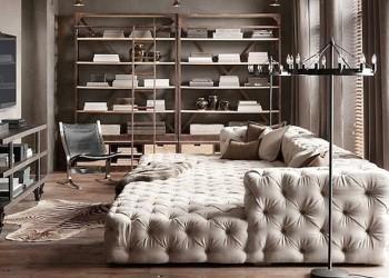 Модульный диван Soho