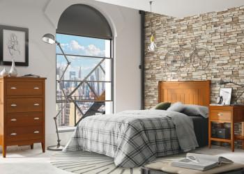 Спальня Nantes