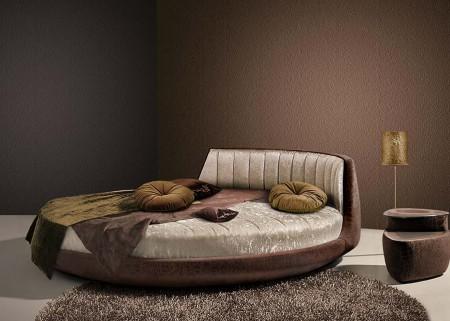 Кровать Вулькано